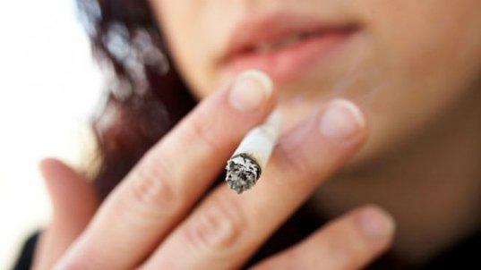 Smoking Amongst Adults Had Record Decline