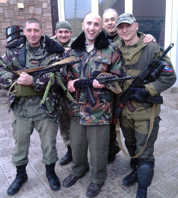 """В ОБСЕ призвали Украину """"положить конец безнаказанности"""" при нападениях на журналистов - Цензор.НЕТ 3591"""