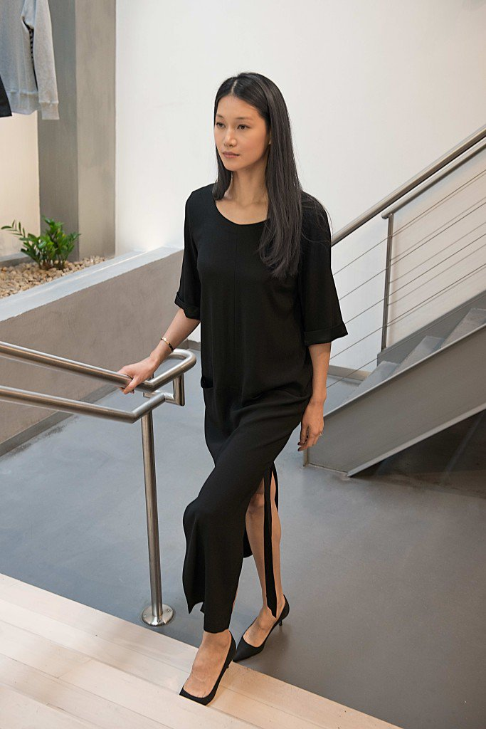 Living Proof On Twitter Woman Crush Elly Chou Newbower Clothing