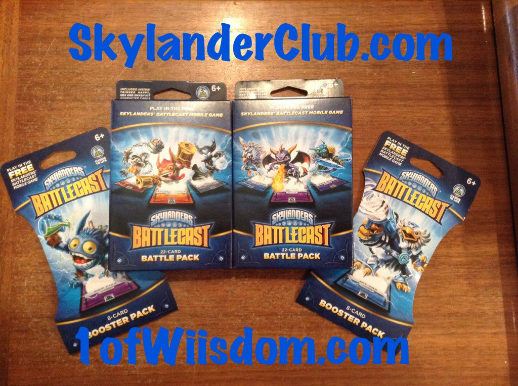 wiisdom skylanders battlecast quick start guide what you need to know rh 1ofwiisdom com skylanders giants quick start guide skylanders portal quick start guide