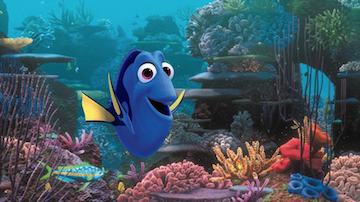 Check out Finding Dory June 17 #FindingDory #JustKeepSwimming https://t.co/cFybfONSAG