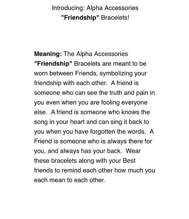 English Essay Websites Alpha Accessories On Twitter Introducing Friendship Bracelets Like If  You Want  Shop Httpstcoodiyuox  Ap English Essays also High School Persuasive Essay Examples Alpha Accessories On Twitter Introducing Friendship Bracelets  University English Essay