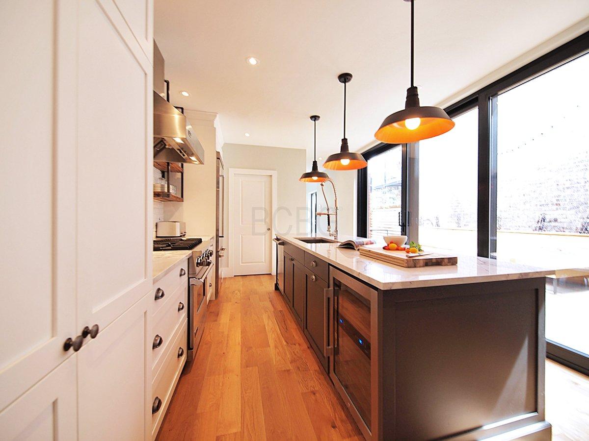 De inspiration rustique salle bains for Club cuisine et salle de bain bcbg