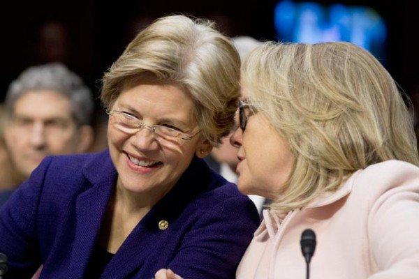 Trump's Worst Nightmare: Elizabeth Warren