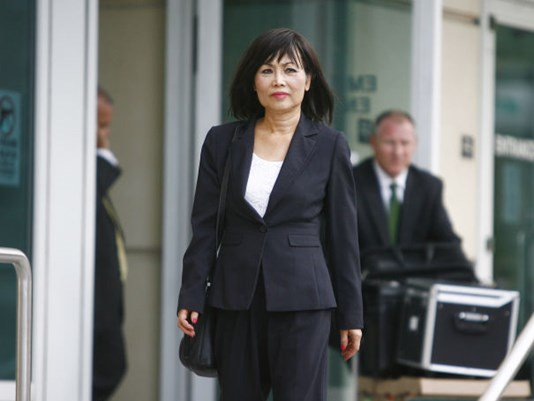 Wife of Pinellas Park pill mill doctor gets four years in prison