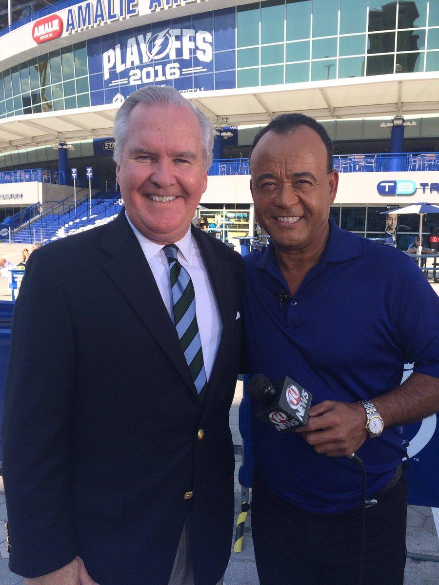 Tampa Mayor Bob Buckhorn on Bolts and Super Bowl snub