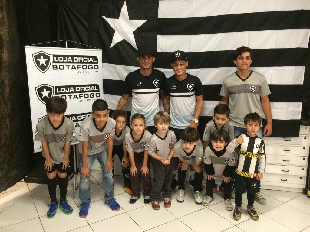 6ca8ec3e04 Botafogo F.R. on Twitter