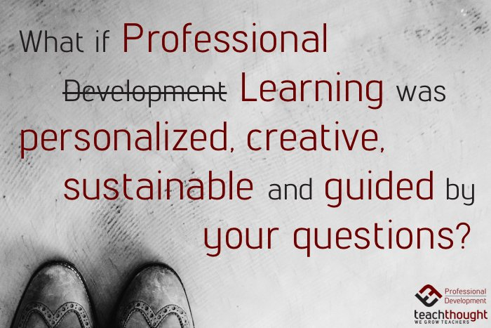 Thumbnail for #PBLChat Personalized Learning in PBL