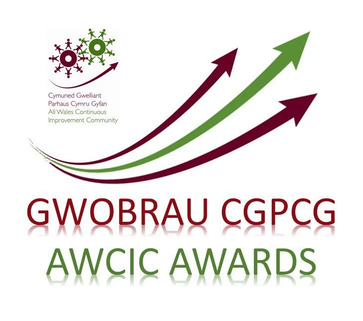 Thumbnail for All Wales Continuous Improvement Community Awards
