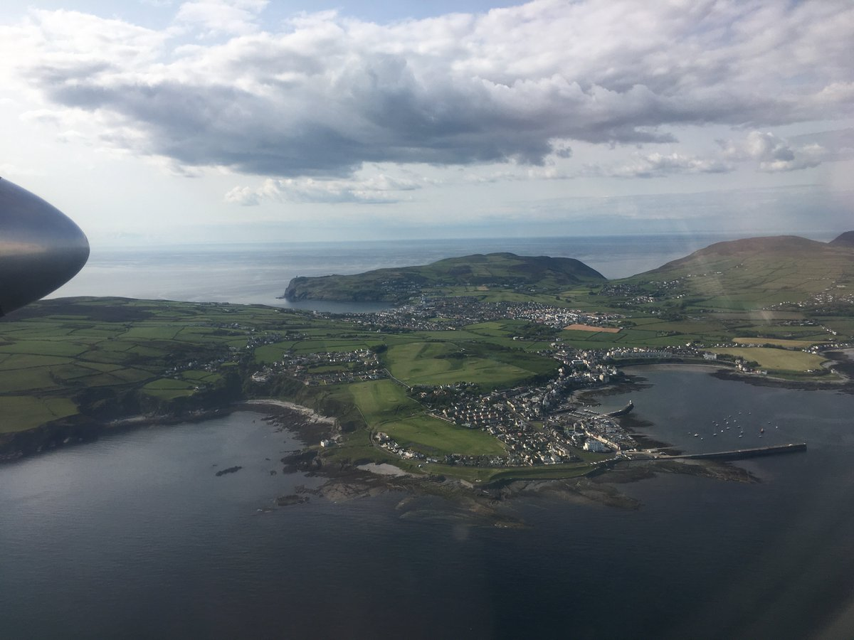 So impressed with the Isle of Man on all levels, what a gem. Fun fact, it has a GDP 240+% higher than the UK. https://t.co/xkqoQHhFqB