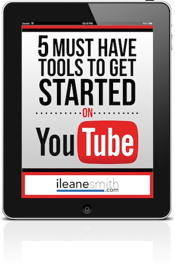 The 5 Must-Have Tools You Need to Get Started on YouTube https://t.co/cQEhqzynVn #youtubetips #videomarketing https://t.co/CDmFTxB7sd
