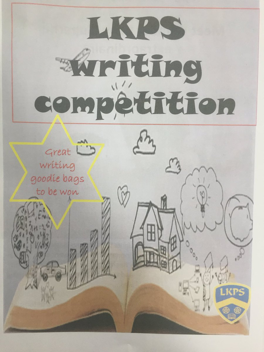 I would like to enter a writing contest but I need suggestions please.?