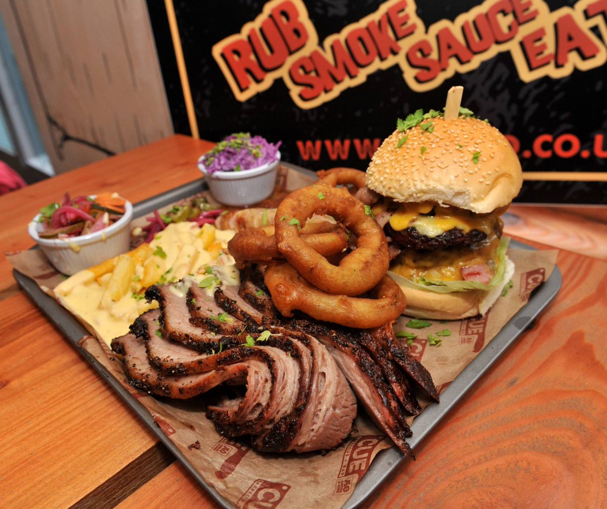 Smokeys Fast Food