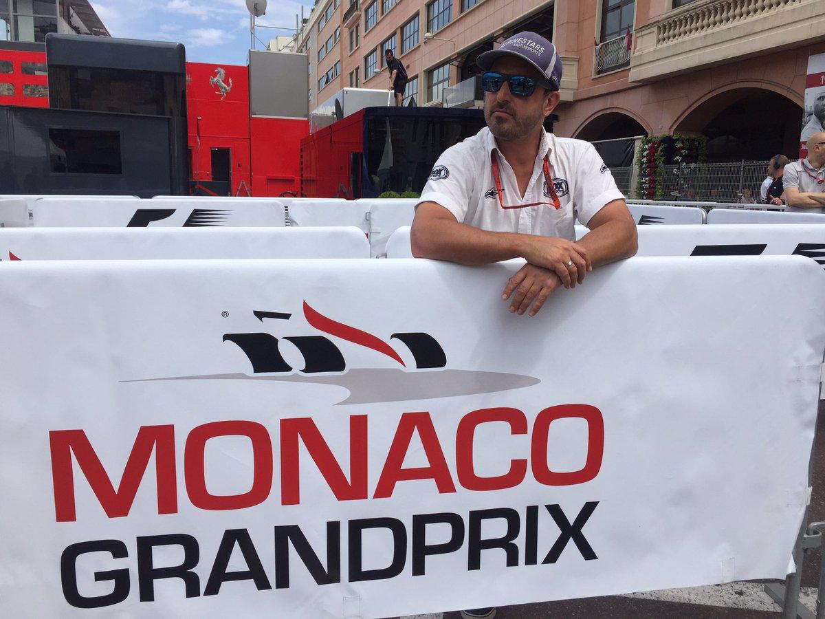 GP Monaco Montecarlo Formula 1 in Diretta Streaming Gratis con Sky Rojadirecta
