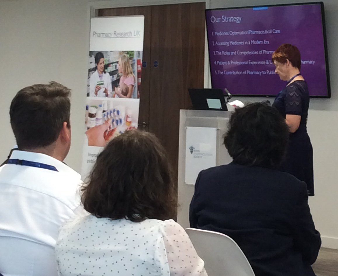 @RachelElliott67 sharing our strategy to build quality pharmacy research for the future! https://t.co/CnrfeuEwoD