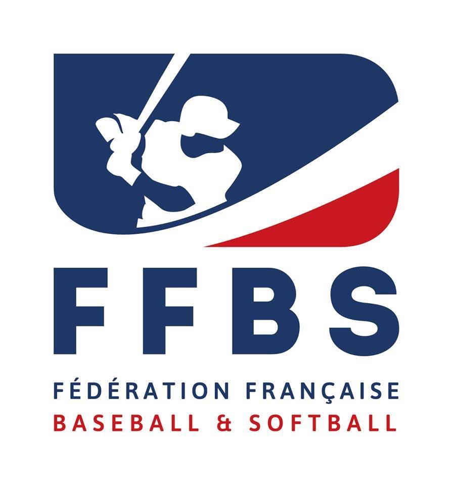 """FF 🇫🇷 Baseball ⚾️ Softball 🥎 🏠 on Twitter: """"New logo for ..."""