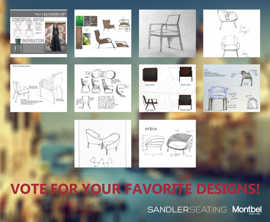 So you have seen all ten designs, it is now time to select your favorite!  - https://t.co/wiNP5vKVa4 #Vote #votin