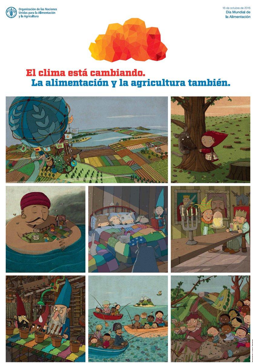 Fao En Uruguay On Twitter Participa Del Concurso De Carteles Por El Dia Mundial De La Alimentacion 2016 Https T Co Wo5ztxmiwg Via Wfd2016
