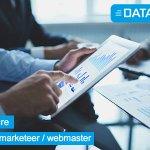 Image for the Tweet beginning: Dataline Solutions zoekt een gemotiveerde