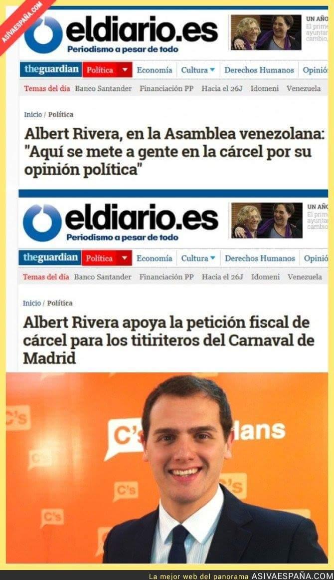 Venezuela es culpable.El chipo expiatorio de estas elecciones. CjTzk0xWsAAw7gh