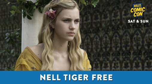 nell tiger free height