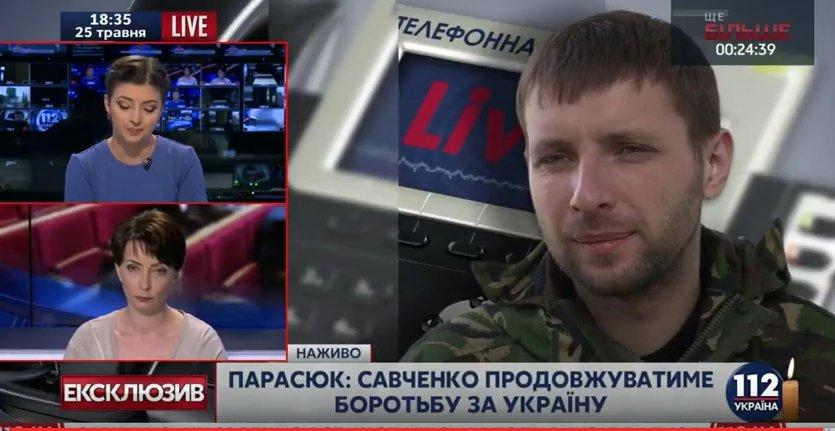 Мама Савченко рассказала, что успела сварить для дочери борщ - Цензор.НЕТ 4923