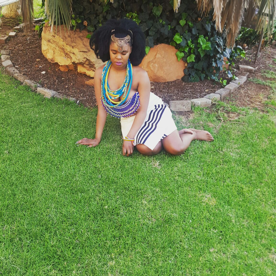 Hope you had a great AFRICA Day..#CountryGirl https://t.co/TQouiOwgJc