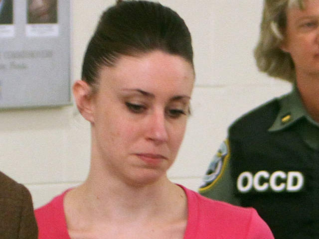 Defense Attorney admits Casey Anthony killed daughter, says PI in new court documents https://t.co/sI2mrEG6vi #abc15