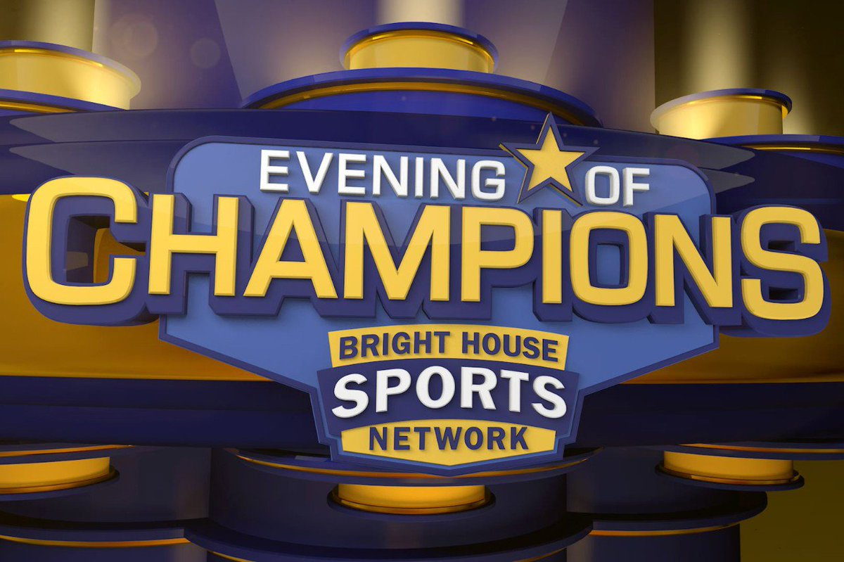 BHSN's Evening of Champions will honor best of the best