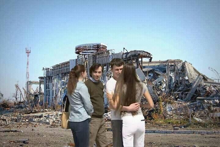 """Дякую матері, що дочекалася. Дякую сестрі, що воювала"", - официальная встреча Савченко в администрации Президента - Цензор.НЕТ 6456"