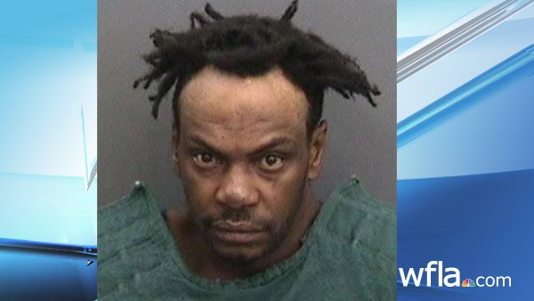 Tampa man charged with murder after body of female roommate found in trunk