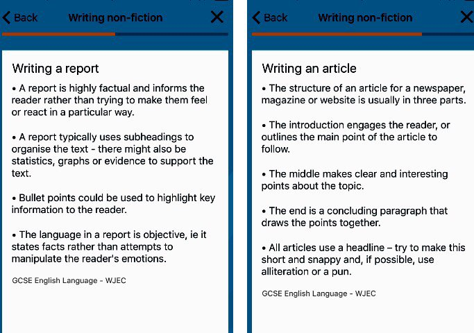 Article use in english is in the main