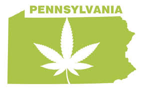 Pennsylvania becomes 24th state to legalize medical marijuana