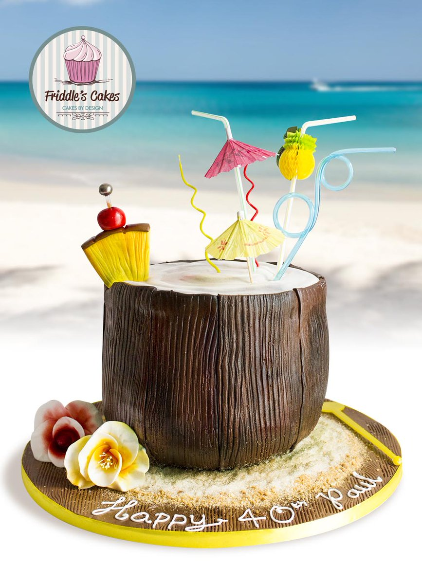 Incredible Friddles Cakes On Twitter Treasure Chest Cake Pirate Ship Cake Birthday Cards Printable Inklcafe Filternl
