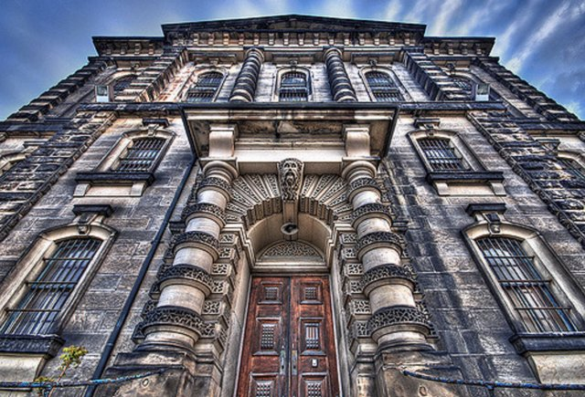 Use our guide to find out which buildings to peek into during this weekend's @Doors_OpenTO.