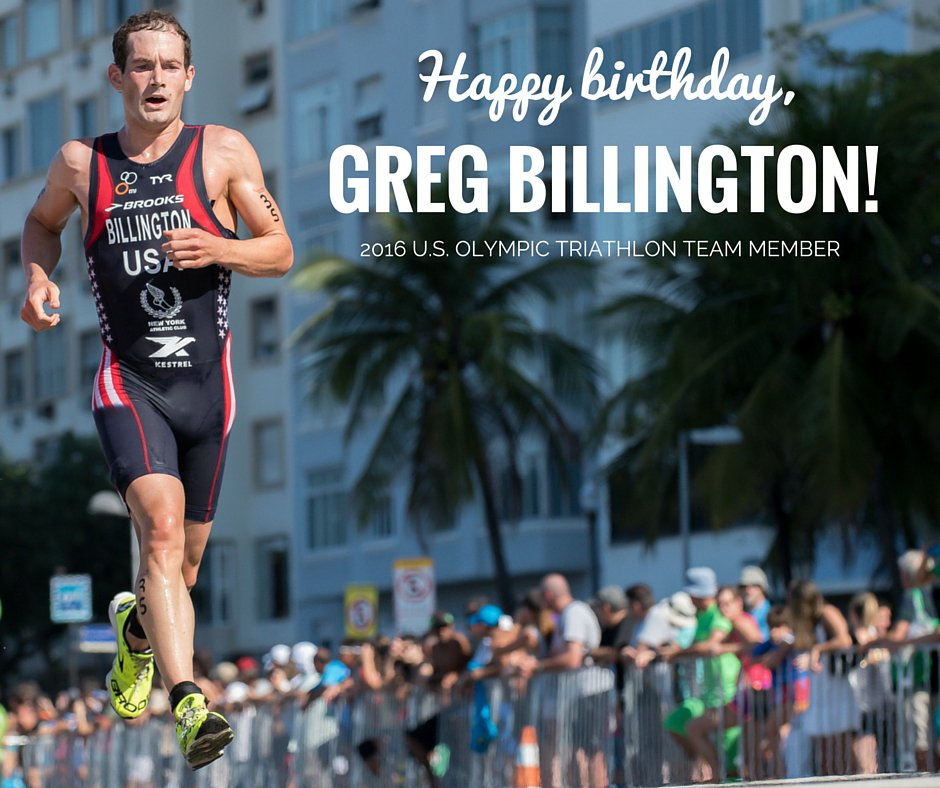 Welcome World League Of Beauty And Fashion Official Web: Olympic Triathlon: Happy Birthday To 2016 U.S. Olympic