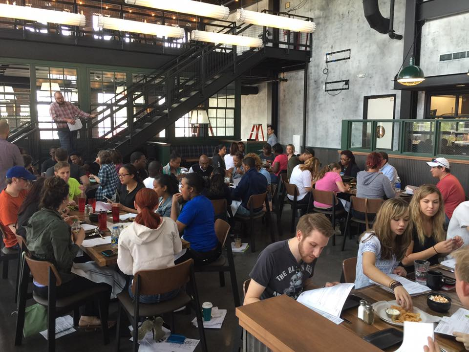 The 24-tap ABV Social opens June 1 in Tosa. Get yer Berliner Weisse mit Schuss. And a burger
