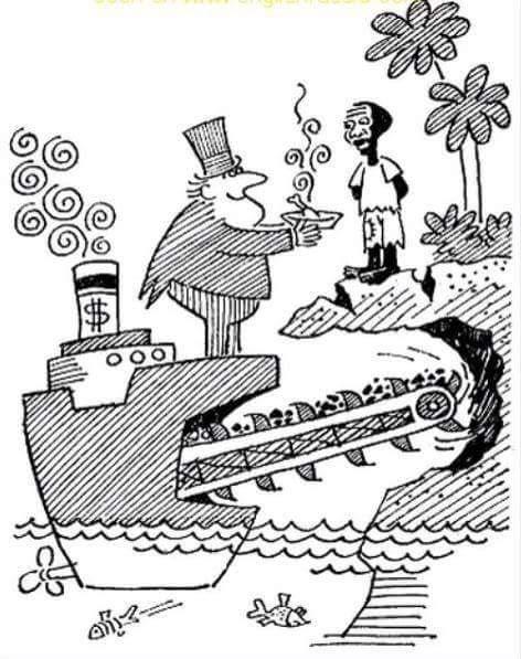 blackhistorystudies on twitter our continent s wealth is Imperialism in World blackhistorystudies