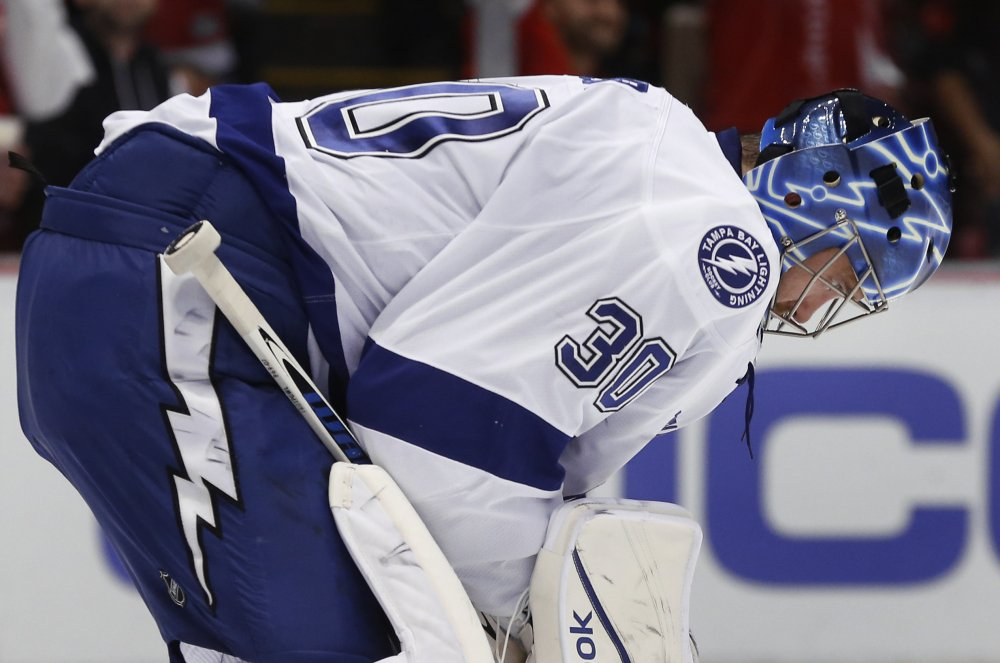 Lightning Travel to Pittsburgh For Game 7: Questions Remain on Bishop