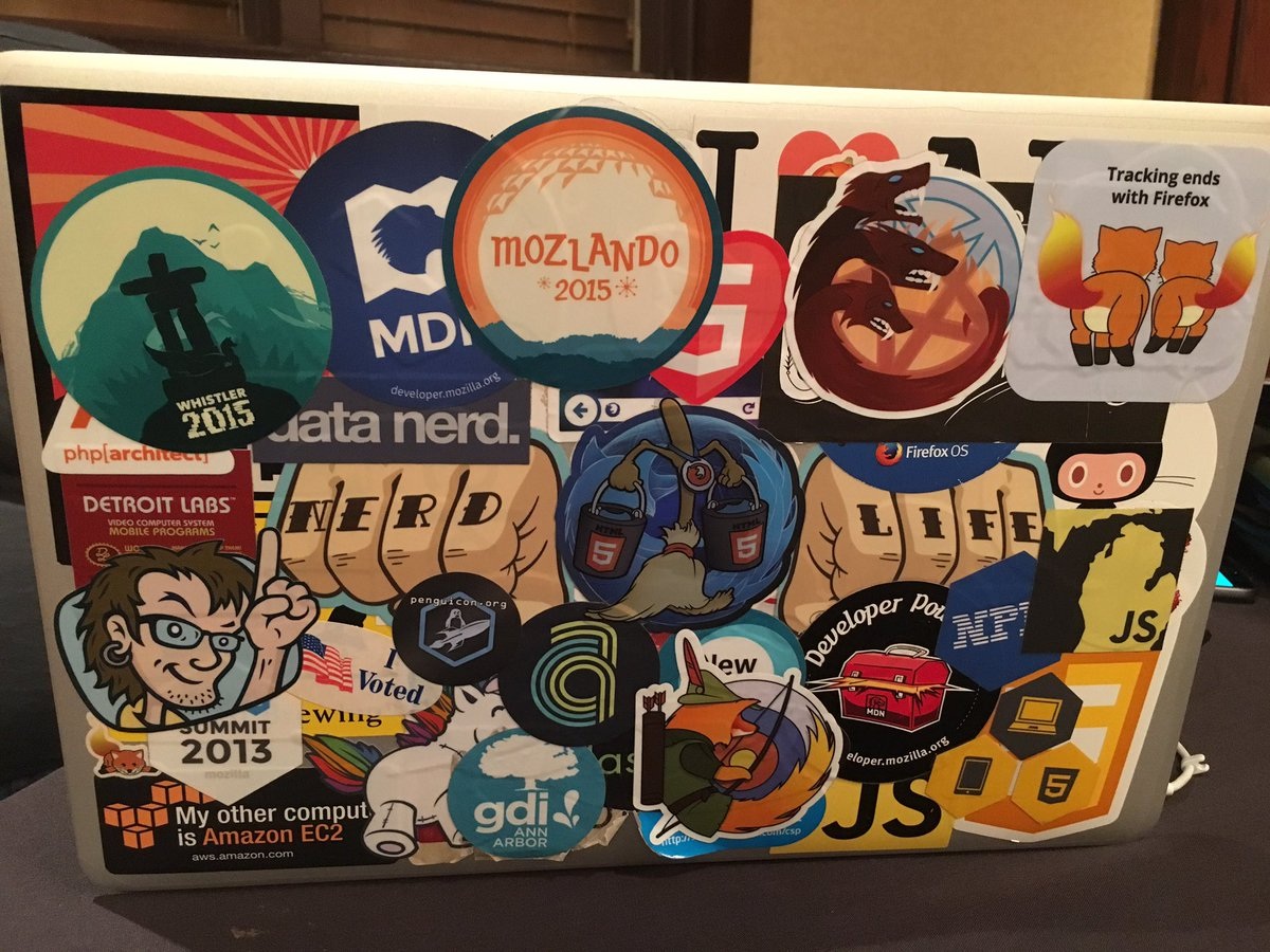 showmeyourstickers hashtag on Twitter
