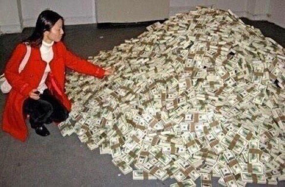 If I had a dollar for everyone I hate....