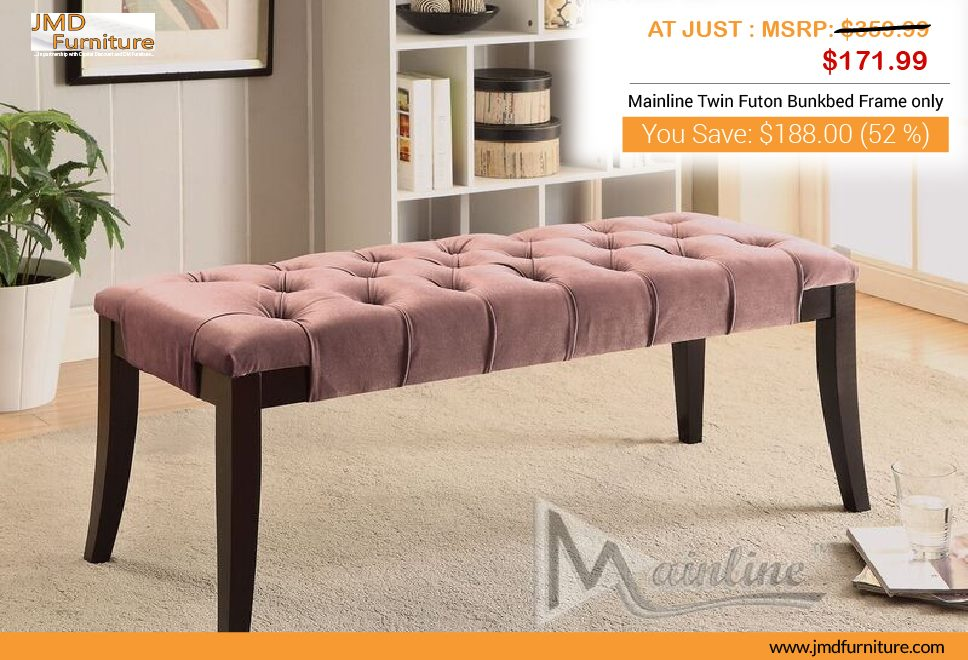 Jmd Furniture On Twitter Get This Beautiful Mainline Twin Futon