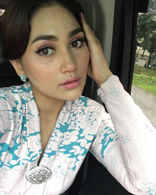 Wan Sharmila | Beautifulnara - Gosip Artis Malaysia Terkini