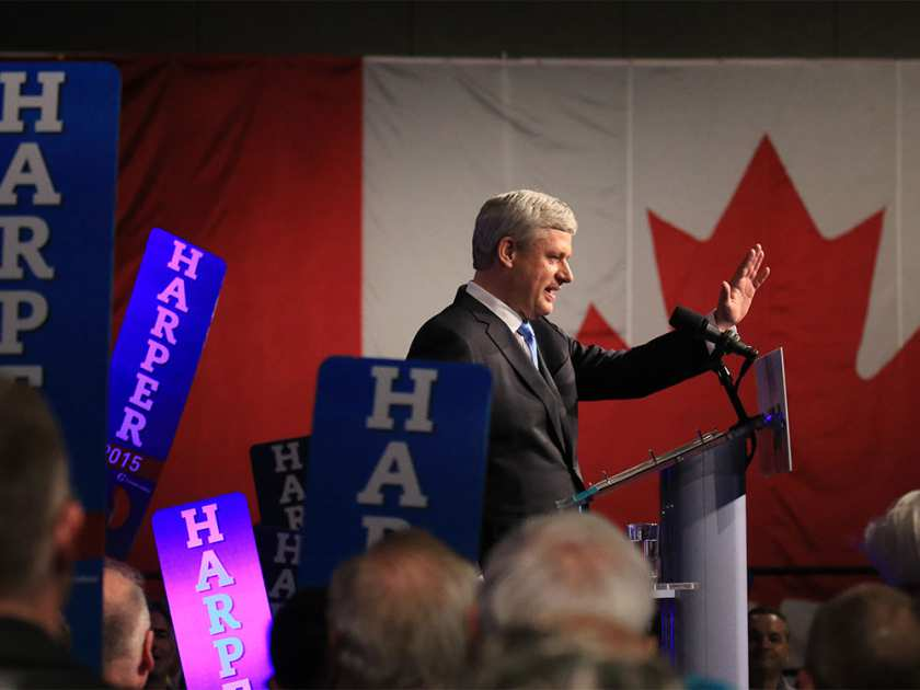Stephen Harper plans to stay in Calgary after resigning seat, says friend of former PM