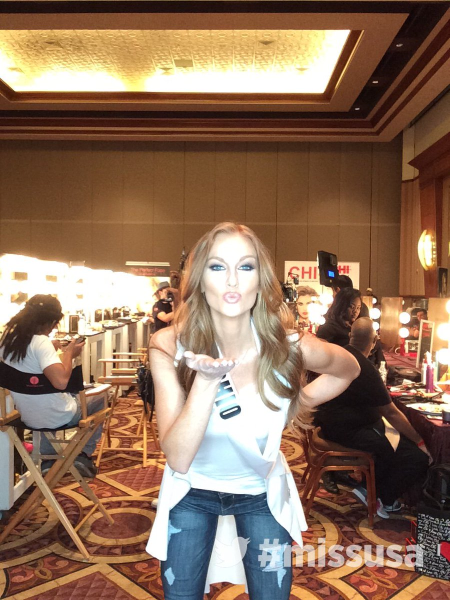 Road to Miss USA 2016 @ Las Vegas, Nevada on June 5 - Page 3 CjWL4jZUgAAtpzg