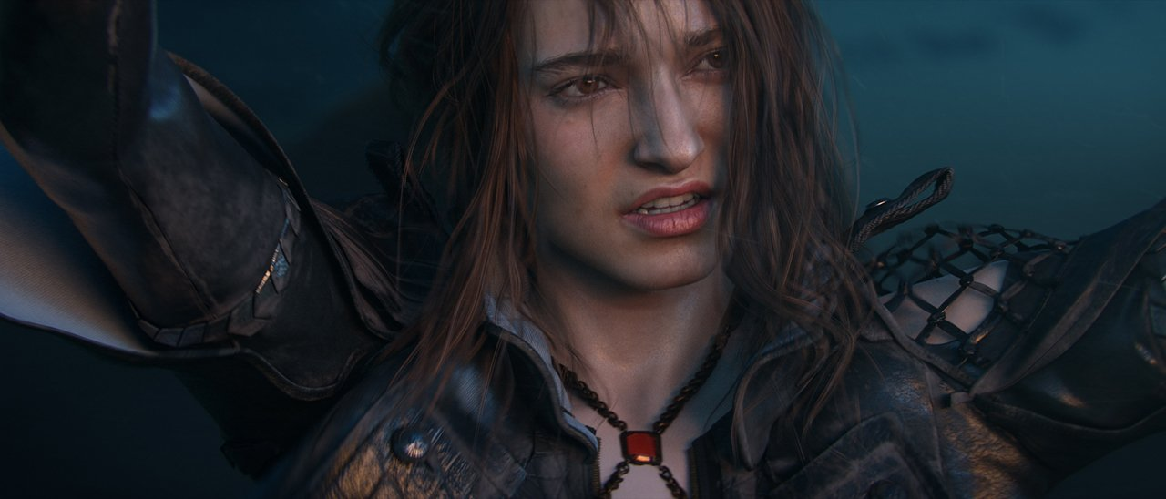 Kingsglaive: Final Fantasy XV Cast Detailed 11