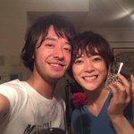 お似合いすぎ!上野樹里×和田唱が結婚♡