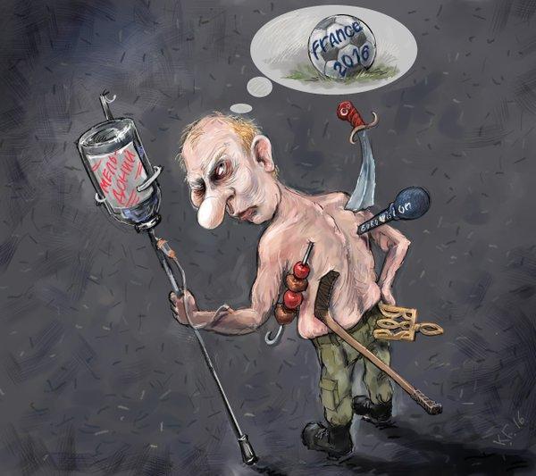Латвия призвала Европу продлить санкции против России - Цензор.НЕТ 3894