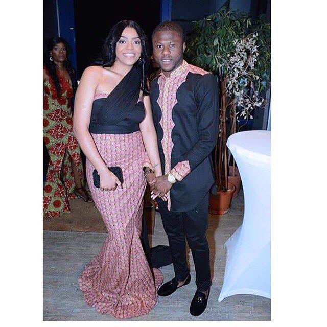 "Wedding Digest Congo On Twitter: ""Congratulation To"