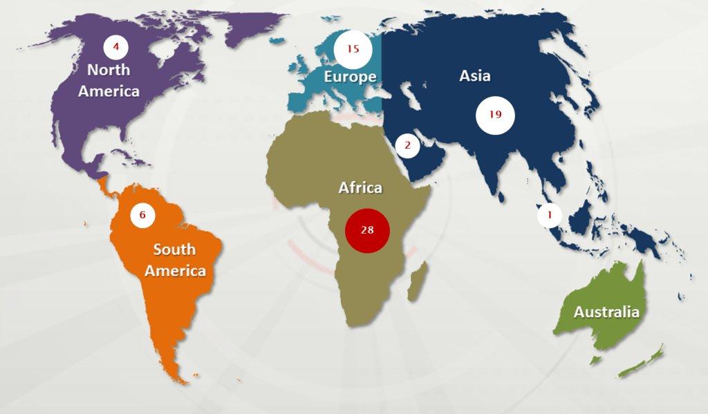 Responsible Tourism Map